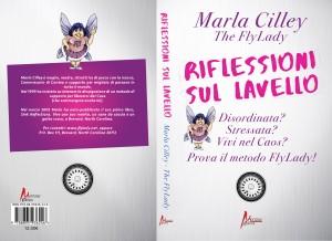 Riflessioni sul lavello di Marla Cilley - copertina completa